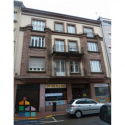 Location Local commercial Sarrebourg 35,6 m²