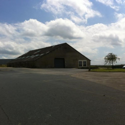 Location Entrepôt Bolbec 5020 m²