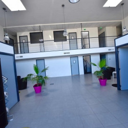 Location Bureau Toulouse 36 m²
