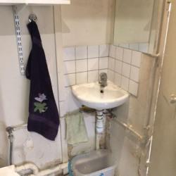 Cession de bail Local commercial Paris 1er 28 m²