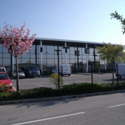 Location Local d'activités Argonay 1935 m²