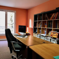 Location Bureau Versailles 103 m²