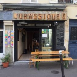 Cession de bail Local commercial Paris 18ème 18 m²