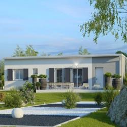 Maison  3 pièces + Terrain  524 m² Mouilleron-le-Captif