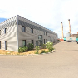 Location Entrepôt Gardanne 1250 m²