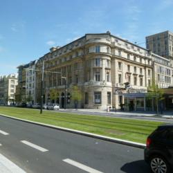 Vente Bureau Le Havre 600 m²