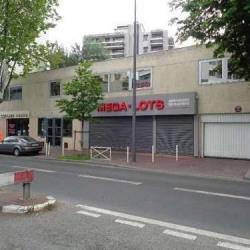 Location Bureau Montrouge 270 m²