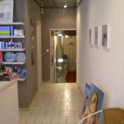 Vente Local commercial Nevers 105 m²