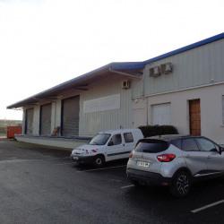 Location Entrepôt Sainte-Maure-de-Touraine 1676 m²