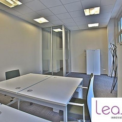 Location Bureau Paris 16ème 220 m²