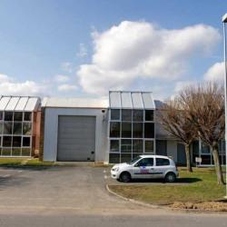 Location Local d'activités Combs-la-Ville 704 m²