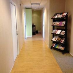 Location Bureau Boulogne-Billancourt 694 m²