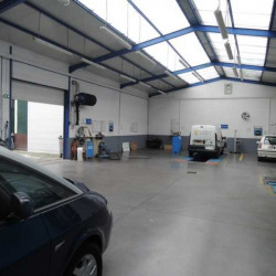 Location Local commercial Gennevilliers 290 m²