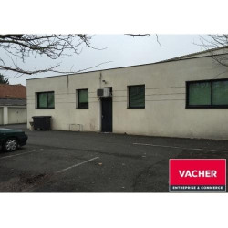 Location Local commercial Talence 250 m²
