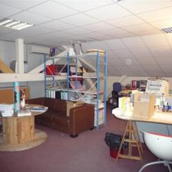 Vente Local d'activités Saint-Maur-des-Fossés 970 m²
