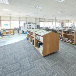 Location Bureau Gennevilliers 1000 m²