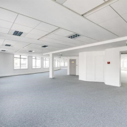 Location Bureau Courbevoie 4387 m²