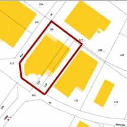 Vente Local d'activités Le Rheu 2200 m²