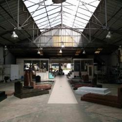 Vente Local commercial Pantin 752 m²