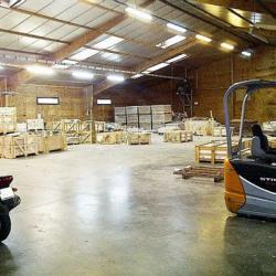 Location Local d'activités Gretz-Armainvilliers 530 m²
