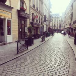 Location Local commercial Paris 10ème 30 m²