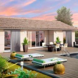 Maison  4 pièces + Terrain  296 m² Ferrals-les-Corbières