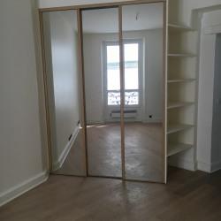 Vente Bureau Paris 8ème 82 m²