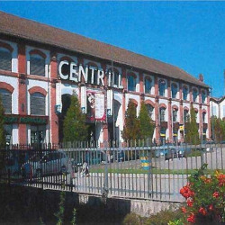 Location Local commercial Illkirch-Graffenstaden 319 m²