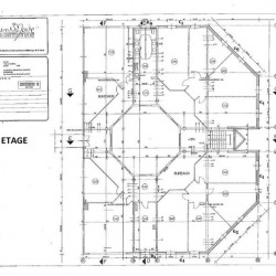 Location Bureau Montluel 1630 m²