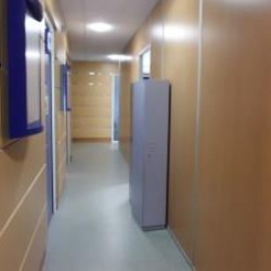 Location Bureau Montluçon 653 m²