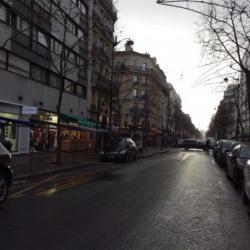Cession de bail Local commercial Paris 15ème 53 m²