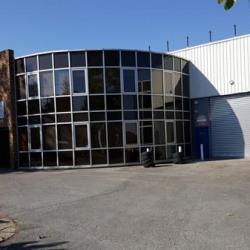 Location Entrepôt Fontenay-sous-Bois 2338 m²