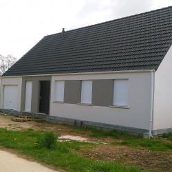 Maison  4 pièces + Terrain  600 m² Maurepas