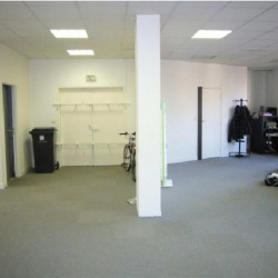 Location Bureau Saint-Ouen 124 m²