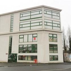 Location Bureau Brest 15 m²