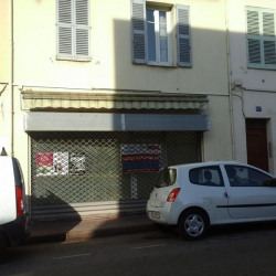 Vente Local commercial Cannes 53 m²