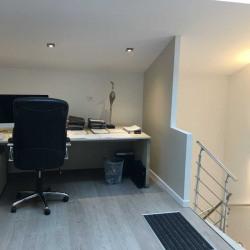 Location Bureau Massy 125 m²