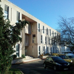 Location Bureau Vélizy-Villacoublay 503 m²