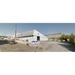 Vente Bureau Brest 1252 m²