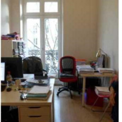 Location Bureau Paris 2ème 70 m²