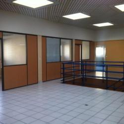 Location Bureau Le Havre 300 m²
