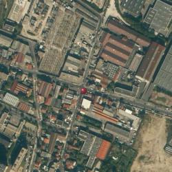 Location Local d'activités Romainville 300 m²