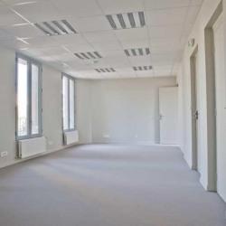 Location Bureau Colombes 450 m²