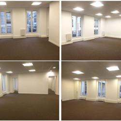 Location Bureau Paris 10ème 1064 m²