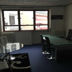 Location Bureau Paris 17ème 75 m²