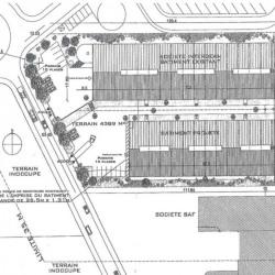 Location Entrepôt Ablis 2753 m²