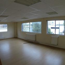 Location Bureau Asnières-sur-Seine 80 m²