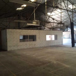 Location Local d'activités Villeurbanne 900 m²