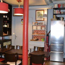 Vente Local commercial Paris 9ème 50 m²