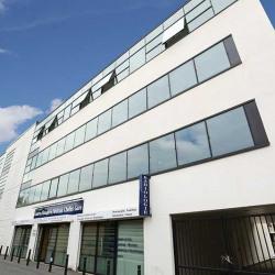 Location Bureau Chelles 1566 m²
